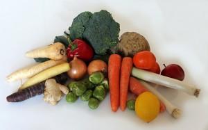 Mentesra verdures